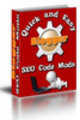 Thumbnail Quick and Easy Blogger SEO Code Mods